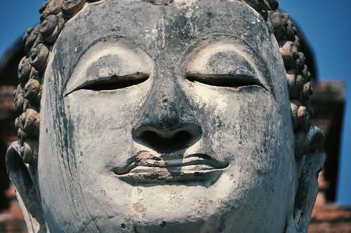 sukhothai - thailande 30