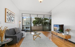 23/10 Pyrmont Bridge Road, Camperdown NSW