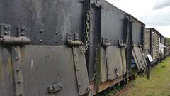 K1 Bagnall built Coal Box. (steve vallance coach and bus) Tags: bagnall coalbox sittingbourneandkemsleylightrailway kemsleydown preservedrailway