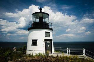 Maine's lighthouses #2