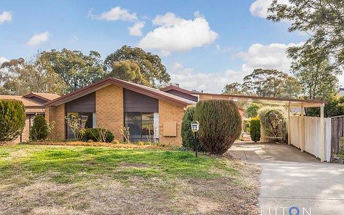 22 Stanfield Cl, Kambah ACT 2902