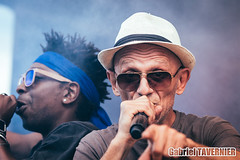 06 Tartar(e) et Gari Grèu @ Brest (Jeudis du Port) - 10 août 2017 (Désinvolt) Tags: gabrieltavernier brest jeudisduport 10août2017 tartare garigrèu ragga rock