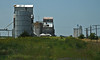 Shields, Kansas Grain Elevators. (Wheatking2011) Tags: shields kanas grain elevators town was around old exmissouri pacific railroad kansas city missouri pueblo colorado 116 car siding