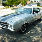Sweet Chevelle spotted in the wild thumbnail