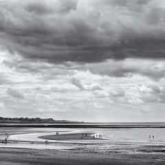 Low tide (Tim Ravenscroft) Tags: beach shore seascape beachseascape margate england hasselblad hasselbladx1d x1d