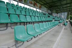 Waldstadion, 1. SC Feucht 03