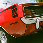 Still the best color for an E-body 'Cuda thumbnail