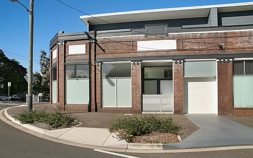 4/51 Parry Street, Cooks Hill NSW