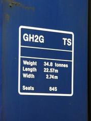 DataPanel_TS (Transrail) Tags: mk3 coach carriage trailer hst highspeedtrain britishrail londonpaddington trailerstandard fgw gwr firstgreatwestern greatwesternrailway railway
