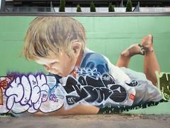 Toronto 2017 (bella.m) Tags: graffiti streetart urbanart toronto canada art
