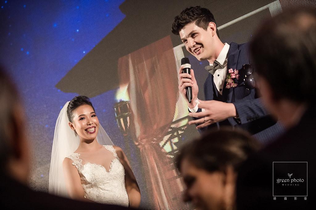 [新莊碩品婚攝] Erik&郡寧 婚禮記錄@新莊碩品-35
