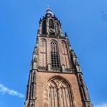 Lange Jan, Onze Lieve Vrouwetoren, Amersfoort, Netherlands - 5494 thumbnail