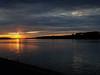 Danube sunset (Nenad Andonovski) Tags: dunav pejzaz zalazaksunca sunset danube belgrade beograd river landscape