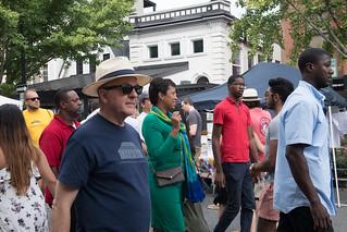 17th Street Festival
