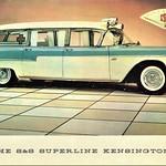 1958 S & S Superline Kensington Ambulance thumbnail