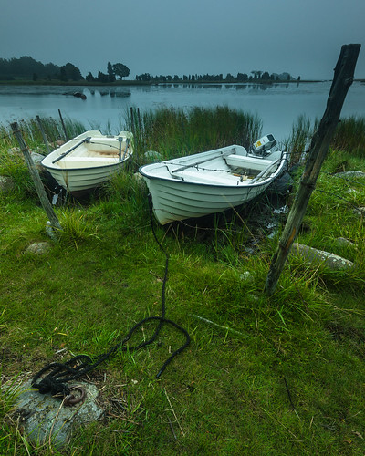 Båtar i Sjöhagen