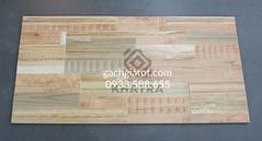 gạch ốp giả gỗ 30x60