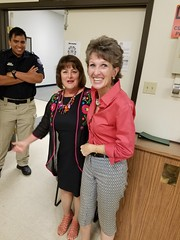 East TX Police Academy
