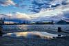 Riječka luka prije kiše (1) (MountMan Photo (occasionally offline)) Tags: rijeka luka lukobran primorskogoranska croatia landscape seascape
