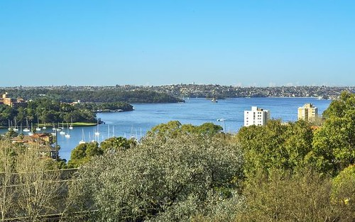 U35, 110 Alfred Street South, Milsons Point NSW
