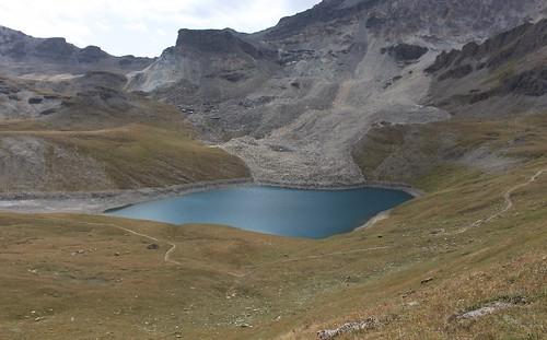 Lac de Lona