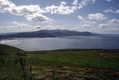 Photo of Great Orme: towrads the Carneddau