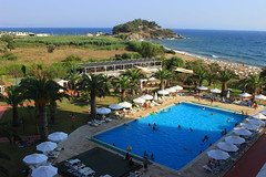 Club Hotel Maxima, Özdere , İzmir , Turkey (orcin70) Tags: özdere izmir turkey menderes türkiye clubhotelmaxima