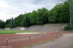 Sportplatz Rankestraße, Erkrath-Hochdahl 02