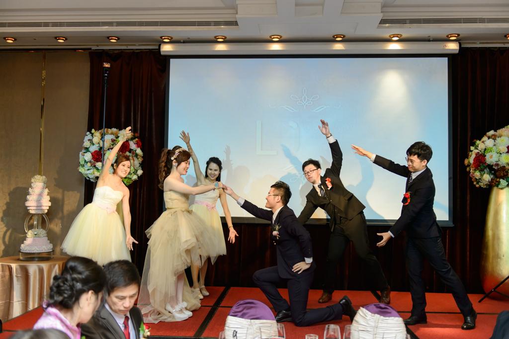 婚攝小勇, 小寶團隊, 台北婚攝, 中崙華漾, 中崙華漾婚宴, 中崙華漾婚攝, vivian, wedding day-074