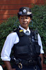 DSC_2104a Notting Hill Caribbean Carnival London Aug 28 2017 Police Lady WPC (photographer695) Tags: notting hill caribbean carnival london aug 28 2017 police lady wpc