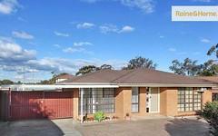 4 Aquilina Drive, Plumpton NSW