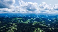 Mittellandquerung - Der Napf