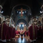 Funeral Mass of His Eminence Cardinal Murphy-O'Connor Tenths Archbishop of Westminster Cardinal Priest of Santa Maria Sopra Minerva thumbnail