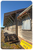 Wallerawang: Abandoned Railway Shed (Craig Jewell Photography) Tags: 2017 abandoned clear derelict newsouthwales nsw old railway shedding timber wallerawang wooden f56 ef1635mmf28liiusm ¹⁄₁₀₀₀sec canoneos1dmarkiv iso800 16 20170630131827x0k0935363738394041tif unknownflash
