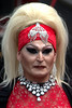 Pride 2017 Amsterdam (soetendaal) Tags: pride2017amsterdam people portrait costume face make up drag queen united blond volti gesichter