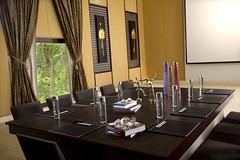 Meeting  - Boardroom Set Up
