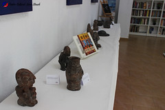 "Exposición de Arte Taíno • <a style=""font-size:0.8em;"" href=""http://www.flickr.com/photos/137394602@N06/36412326995/"" target=""_blank"">View on Flickr</a>"