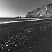 Black Sand Beach Vík