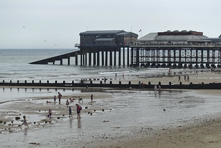 Cromer Pier [235/365 2017]