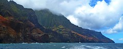Na Pali Coast (DaveFlker) Tags: hawaii napali coast