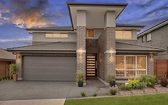 5 Matich Place, Oran Park NSW