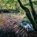 The wooden bridge - Romania - Landscape photography