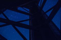 Aussichtsturm Friedenshöhe (thieschi) Tags: sonyslta77tamron1750nachtfotografie melle niedersachsen deutschland
