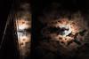 Solar Eclipse (Tim Drivas) Tags: solareclipse eclipse newyorkcity newyork gothamist worldtradecenter 1worldtradecenter freedomtower reflection clouds august21steclipse manhattan