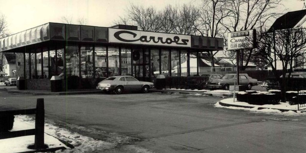 The World S Best Photos Of Carrols And Hamburgers Flickr