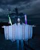 Portrait 01 ,Rainbow Gatherings, Lac mondonac Québec 2017 (Benoit.P) Tags: documentary vision wild rainbow art flash nightfotography hippies canada color quebec portrait rainbowgathering