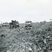 Marine Tanks, Iwo Jima, 1945