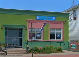 Walnut Beach Backroom Bakery_