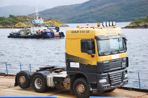 DAF 510 XF