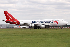 PH-MPS Martinair Cargo B747-400/F London Stansted Airport (Vanquish-Photography) Tags: phmps martinair cargo b747400f london stansted airport vanquish photography vanquishphotography ryan taylor ryantaylor aviation railway canon eos 7d 6d aeroplane train spotting egss stn stanstedairport londonstansted londonstanstedairport